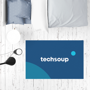 TechSoup Floor Mat