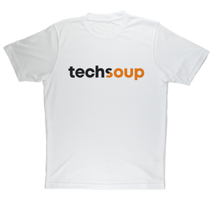 TechSoup Active 30+UV Protection T-Shirt