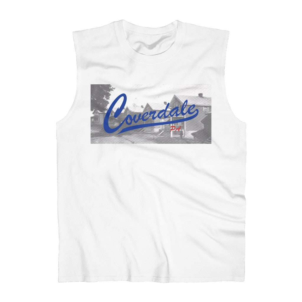 Coverdale Houses Ultra Cotton Sleeveless Tank