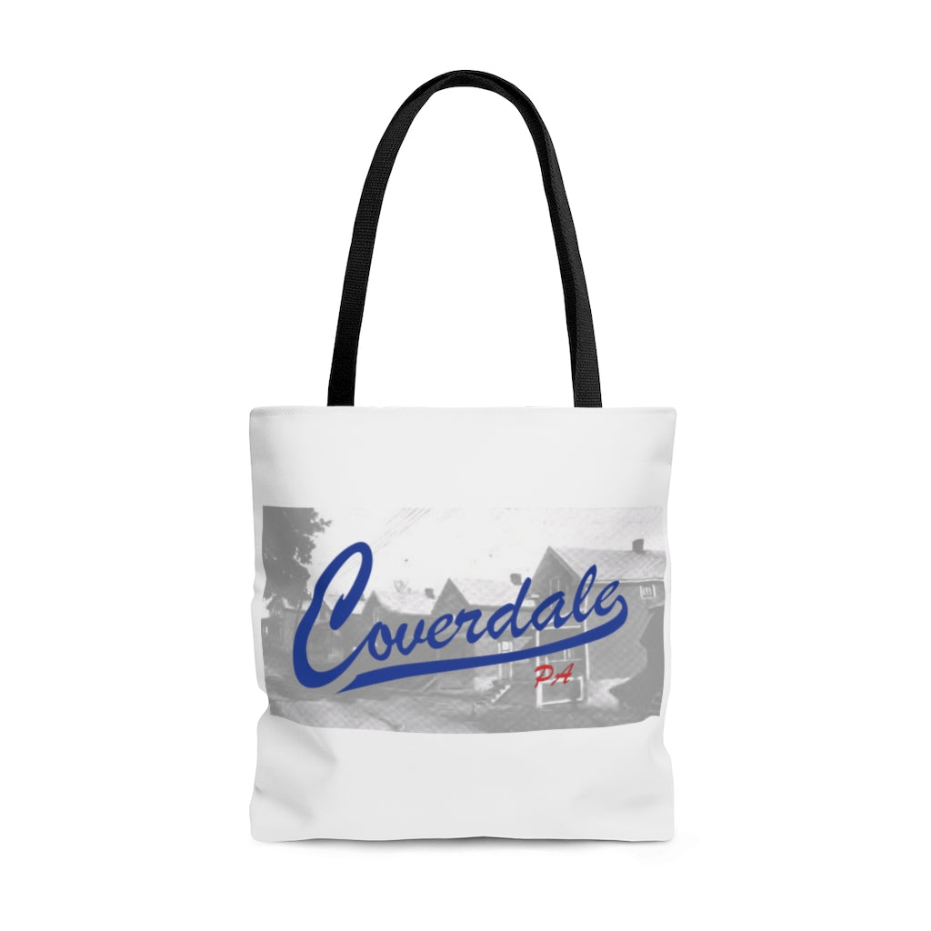 Coverdale Tote Bag
