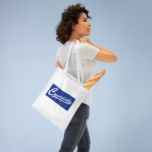 Coverdale PA Tote Bag