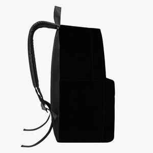 TechSoup Black Canvas Backpack (FREE SHIPPING)
