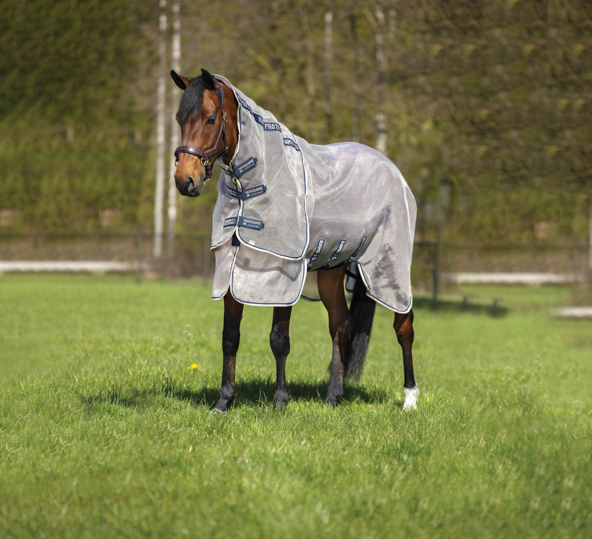 Horseware New Rambo Protector Fly Sheet