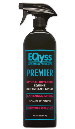 Eqyss Premier Moisturizing Coat Spray