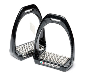 Royal Riders Carbon Fiber Stirrups