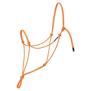Weaver Slivertip Reflective Rope Halter