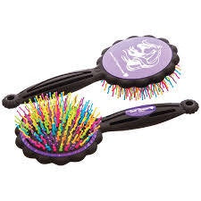 Tail Tamers Flower Power Brush