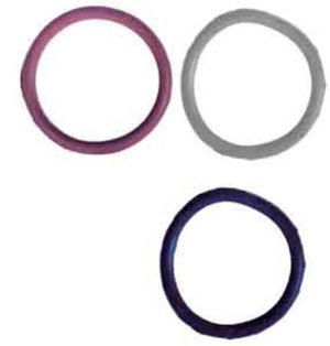 Replacement Rings for Safety Stirrups