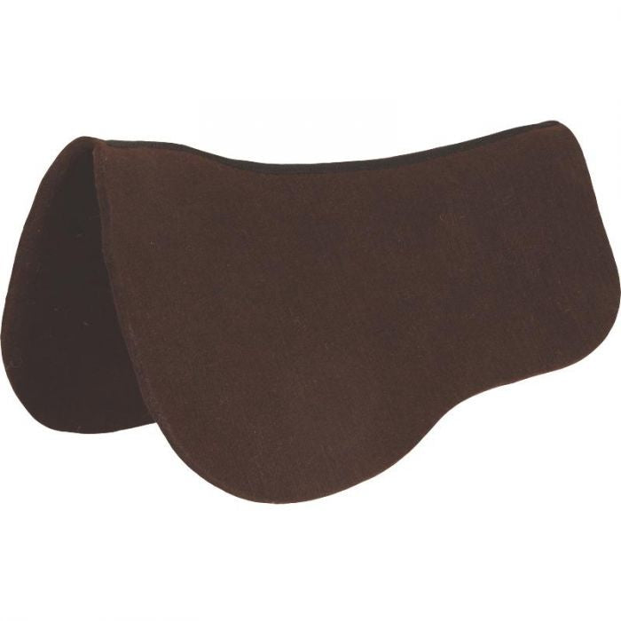 Mustang Felt Trail Pad Protector