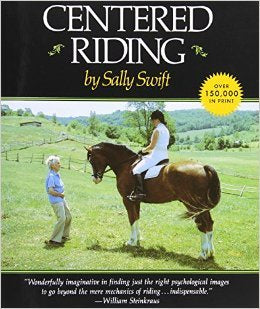 Centered Riding Sally Swift
