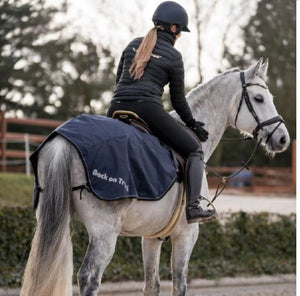 Back on Track Sammy Exercise Rug