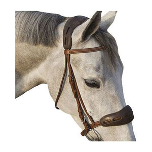 Acavallo Poll and Noseband Guard