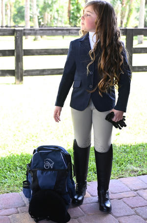 Ovation Kids Destiny Show Coat