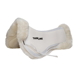 ThinLine New Sheepskin Comfort Half Pad