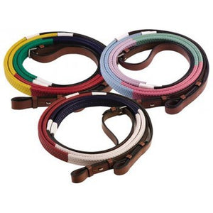 HDR Advantage Rainbow Training Reins