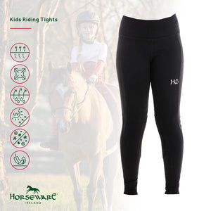 Horseware Kids Riding Tights