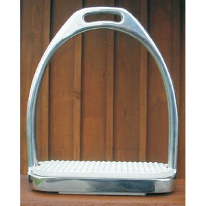 Stainless Steel Stirrups Irons