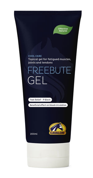 Cavalor Freebute Gel