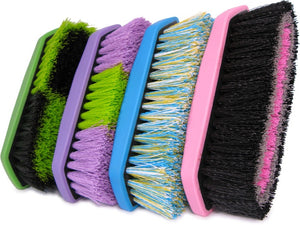 Tail Tamer  Wild Colours Synthetic Large Brush