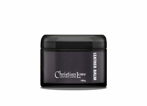 Christian Lowe Leather Balm
