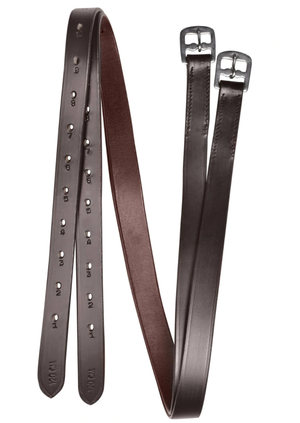 Waldhausen Star Stirrup Leathers