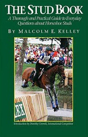 The Stud Book by Malcolm Kelley
