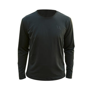 Back on Track Gareth Long Sleeve