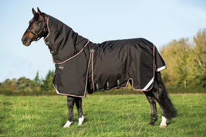 Horseware Rambo Optimo Turnout