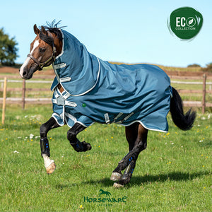 Horseware Amigo AmEco 12 Plus Turnout Blanket 100g