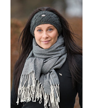 Back on Track Toby Woolen Scarf