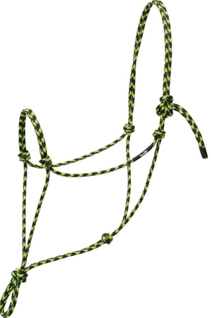 Weaver Big Sky Rope Halter