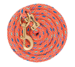 Weaver Speckled Patterned Poly Lead Ropes