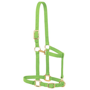 Weaver Nylon Draft Halter