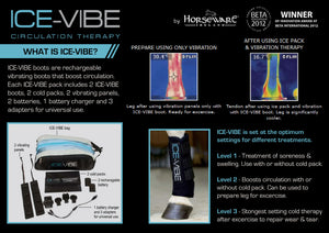 Horseware Ice Vibe Knee Boot