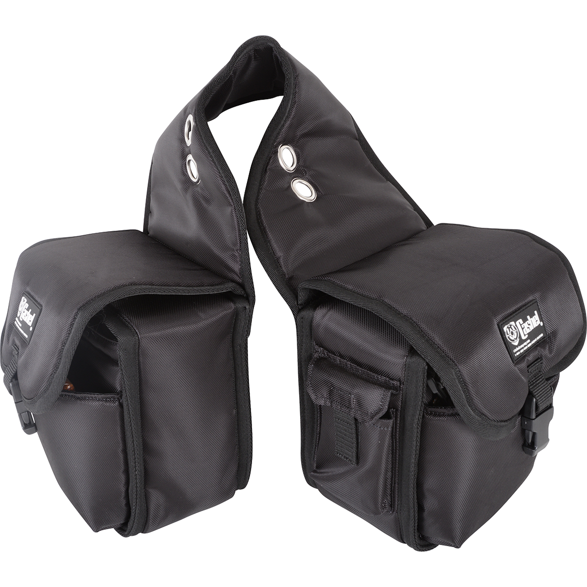Cashel Medium Saddle Bags