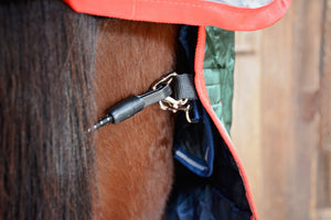 Horseware Elasticated Bungee Tail Cord