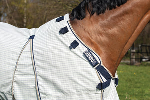Horseware Rambo Optimo Supreme Summer Sheet