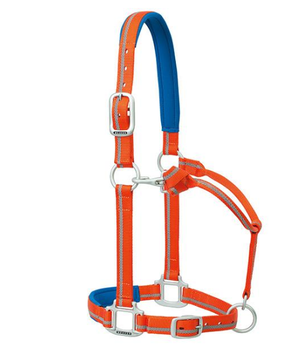 Weaver Reflective Padded Adjustable Halter