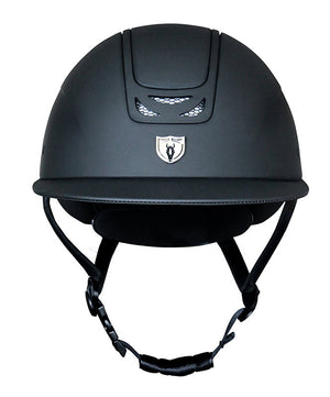 Tipperary Royal Helmet Wide Brim