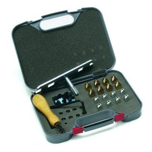 Stud Kit with Plastic Case