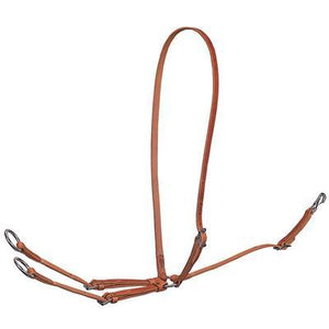 Weaver Harness Leather Running Martingale