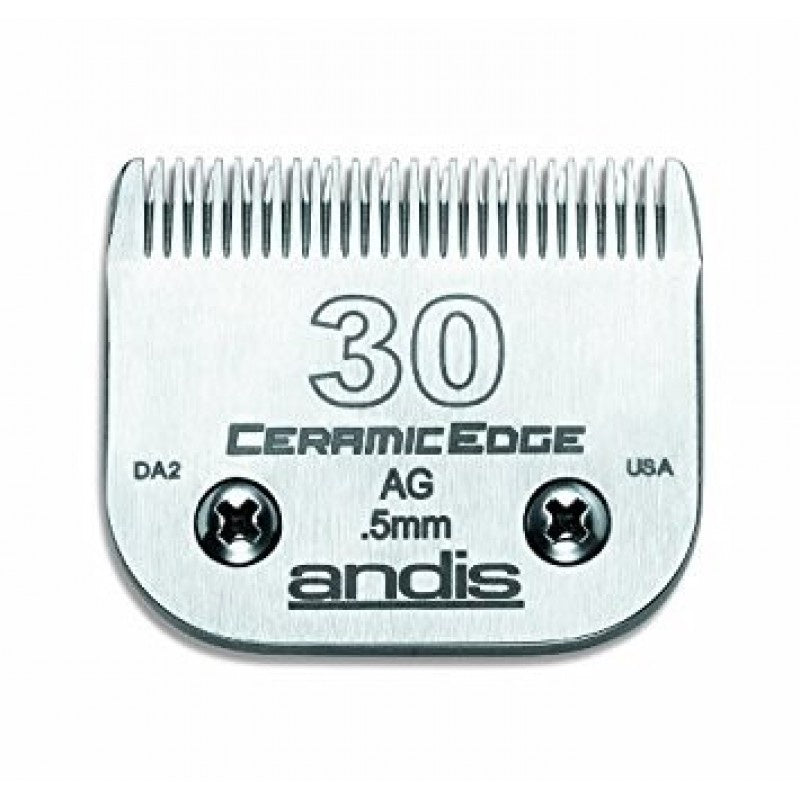 Andis AG Detachable Blade #30