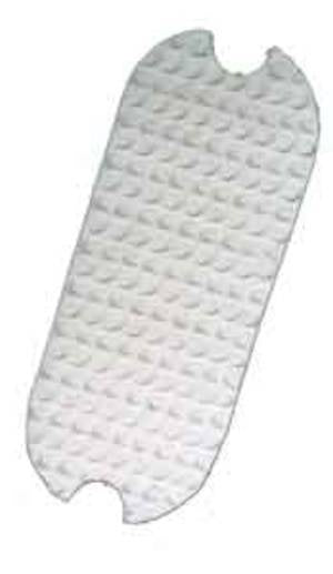Dotted Stirrup Pads