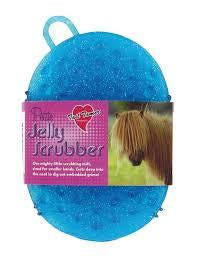 Tail Tamers Petite Jelly Scrubber