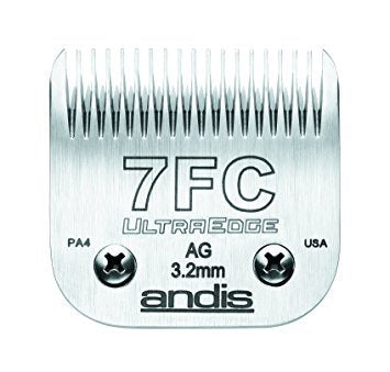 Andis AG Detachable Blade #7FC