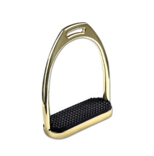 Waldhausen  Gold Stirrup Irons