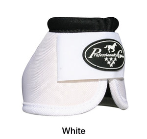 Professional's Choice Ballistic Bell Boots White
