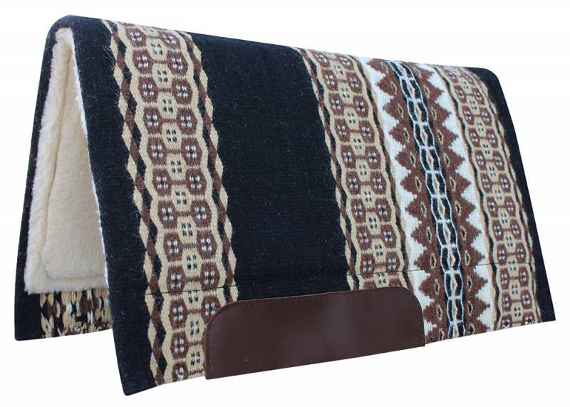 Professional's Choice Mesquite Western Saddle Pad