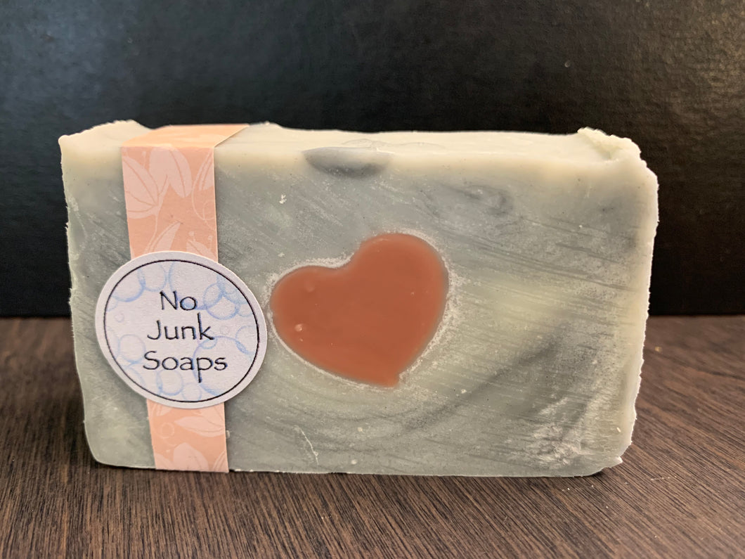 All You Need Is Love Soap