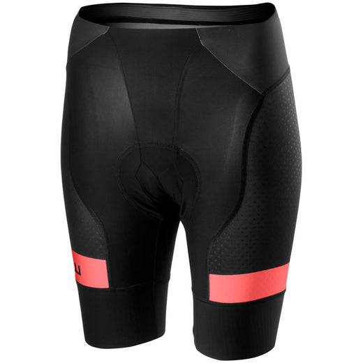 Castelli Free Aero Race 4 Short - Brilliant Pink